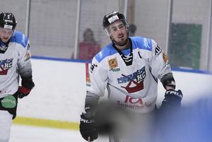 Jesper Paepke och S/L fick lämna premiären utan poäng.