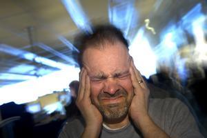 Psykisk ohälsa är det vanligaste sjukskrivningsskälet. Foto: Janerik Henriksson/TT