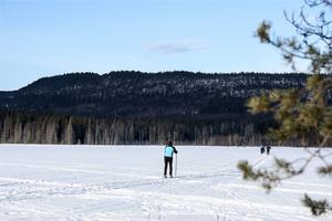 Vackra skidoasen Rutberget i Örnsköldsvik kommer inte längre att skötas om av Hägglunds Ski Team.