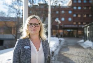 Benägenheten att anmäla kränkningar skiljer sig åt mellan olika skolor, menar Ulrika Segervald, verksamhetschef på barn- och utbildningskontoret på Sundsvalls kommun.