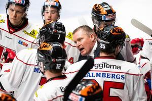 Trots det tråkiga avslutet så minns Sundblad tillbaka på en fin tid i Örebro. Bild: Daniel Stiller/Bildbyrån