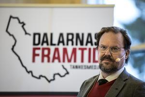Jens Runnberg är politisk redaktör på DT.