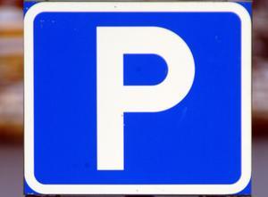 Parkeringsförbudet råder fram till första april.