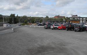 Detaljplanen för Rödbro har delvis fått göras om och väntar fortfarande på antagande.