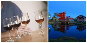 Olofsfors Dryckesmässa anordnas i helgen för fjärde året på bruket i Olofsfors utanför Nordmaling. Årets fokus blir alkoholfria och svaga drycker.