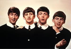 Skulle The Beatles låta likadant idag som på 60-talet med modern teknik? Foto: Scanpix.