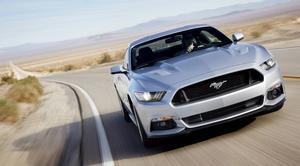 Senare i år lanserar fabriken ännu en ny generation av sin klassiska bil.    Foto: Ford