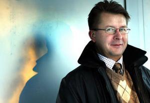 Nils Karlsen är vd för Business and Innovation Center Mid Sweden AB.