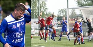 Christian Törnros och hans Rengsjö spelar avgörande match mot Fagersta – och Team Hudik jagar nytt kontrakt mot Selånger.