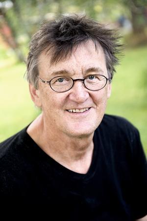 Bertil Harström.