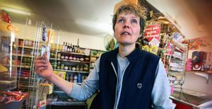 Den sista augusti slår Pia Åkerström igen butiken.
