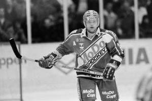 Timo Blomqvist. Bild: Bildbyrån