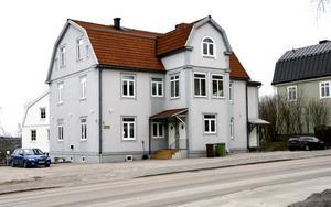 Även Fridhemsgatan 1 ingår i affären.