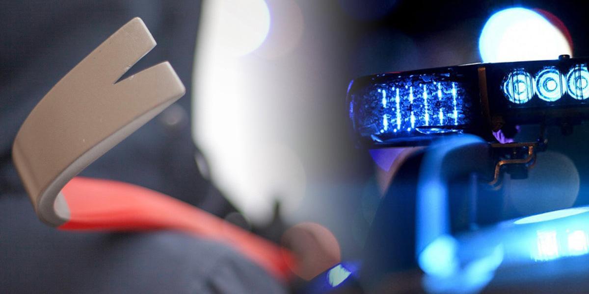 Tjuv fångades på övervakningskamera i bostad: