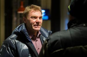 Vladimir Smirnov kliver in i GIF Sundsvalls styrelse, det står klart efter torsdagens årsmöte.