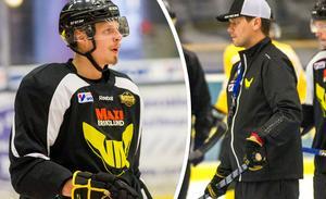 Jimmie Jansson kan bli en del av Thomas Paananens VIK säsongen 17/18.