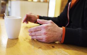 På Ria serveras både frukost och lunch till socialt utsatta personer. Sedan ett par månader driver Hedvigslundskyrkan även ett härbärge i samma hus mellan torsdag och söndag och har haft gäster så gott som varje natt.