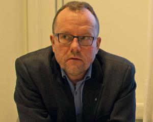 Samuel Hedström får KD:s nya tredje mandat.