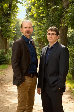 Rüdiger Barth och Hauke Friederich har skrivit