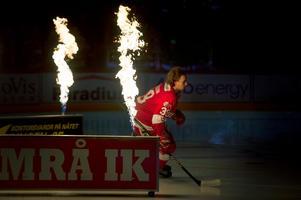 Olofsson missar de kommande omgångarna med Timrå IK i Hockeyallsvenskan på grund av JVM.