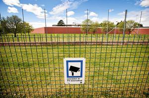 Fler fängelser behövs. Bilden visar SalbergaFoto: VLT:s arkiv