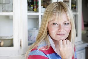 Ziita Eriksson, M, oppositionsråd i Hofors kommun.
