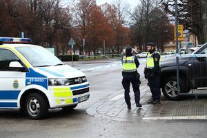 Polisen i Örebro län har informerats om händelsen. Men än så länge är det så pass tidigt i utredningen att de inte kan gå in på närmre hur de kommer att agera, uppger Christina Hallin, presstalesperson för region Bergslagen. Foto: Jeppe Gustafsson/TT