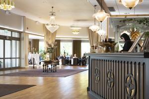 Lundsbrunns Resort & Spa. Foto: Pressbild
