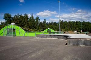 Aktivitetsparken på Norr i Söderhamn har fått kritik för en bristfällig skötsel de två senaste somrarna.