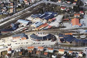 En ny detaljplan för gamla SJ-området i Bollnäs är på god väg ett gå igenom.