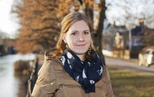 Mimmi Hodzic blir ny chef för tekniska förvaltningen, Örebro kommun. Hon arbetar i dag som teknisk chef i Arboga kommun och tillträder sin nya tjänst 1 februari. Arkivfoto: Peter Asp