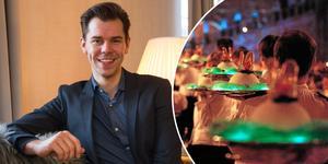 I Nordic waiter competition kan Henrik Estander bli nordens bästa servitör. Han ser fram emot tävlingen, men ska träna och finslipa detaljerna ordentligt så att han kan tävla med ett lugn.