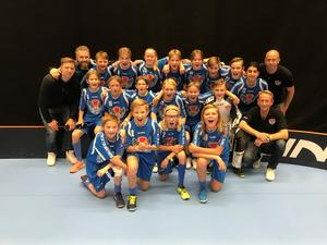 GGIK P13 vann Göransson cup.