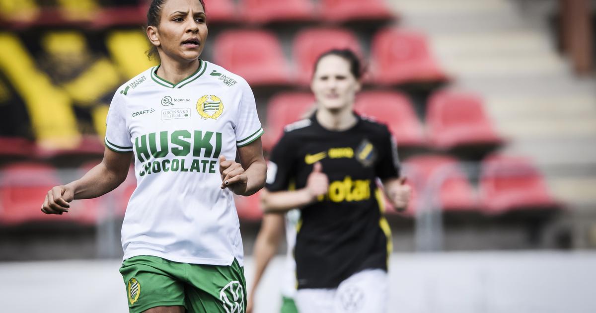 Hammarby mot publikrekord – 10 000 sålda till derbyt
