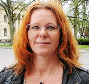 Maria Liljedahl, Sverigedemokraterna, regionråd.