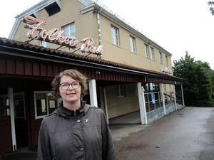 Elin Norén är kritisk över att Karin Stikå Mjöberg inte får leda nya länsregionen.