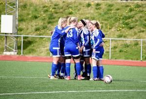 Trots en turbulent säsong slutade Kramfors-Alliansen/Frånö på en klart godkänt sjätteplats under sitt första år i division 1.