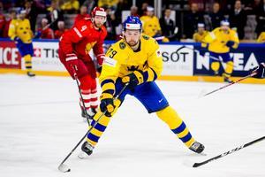Filip Forsberg. Foto: Ludvig Thunman / Bildbyrån