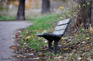 När det finns hemlösa så ska vi hjälpa dem i första hand, anser skribenten.