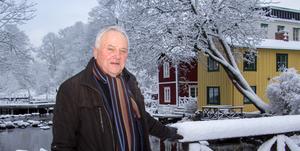 Bengt Ericsson (C) hänvisar till den nya museiorganisation, som bland annat ska arbeta med stöd till mindre museer.