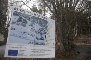 Tomterna uppe vid ÖSK-området fortsätter att diskuteras. Signaturen vädjar till de borgerliga majoriteten att stoppa planerna på villabebyggelsen.
