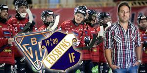 Bandypuls Leo Hägglund tror på en repris av förra säsongens kvartsfinal, men den här gången över en längre matchserie.