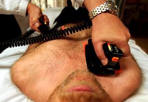 Stroke, hjärtinfarkt och plötsligt hjärtstopp tar 30000 svenskars liv varje år. Foto: Björn Larsson Ask/TT