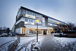 Centrumhotellet och restaurangen i ockelbo tas över av Eva Persson och Andreas Jonsson.