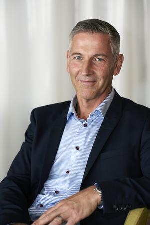 Tomas Haglund, ordförande i Husvagnsbranschens riksförbund, har uppvaktat politiker sedan i våras.