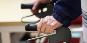 Medelåldern höjs och det innebär  ökade kostnader för kommunerna.