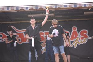 Vinnaren av Coolaste rockabillyfrillan.