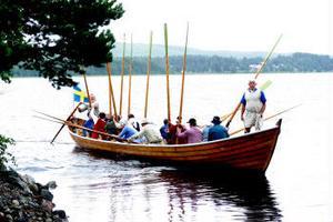 Pilgrimsvandringen mellan skog i Hälsingland till Trondheim i Norge är en kurs som ordnas av Studieförbundet Sensus. Tanken är att hitta tillbaka till lugnet.