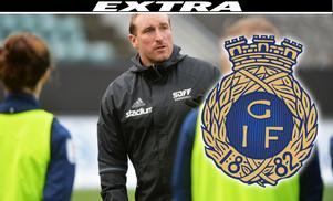 Mikael Bengtsson tränar Gefle IF kommande säsong. Foto: ST/Arkiv