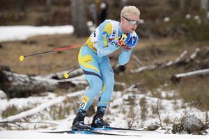 Filip Danielsson får chansen i nya Ski tour. Foto: Henrik Montgomery/TT